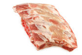 Fresh Spare Ribs — Stock Photo