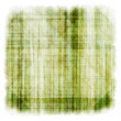 Green-yellow textured canvas - Foto de Stock  