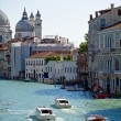 Grand Canal in Venice — Stock Photo #4026429