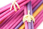 Aroma incense sticks — Stock Photo