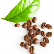 Coffee beans — Stock Photo #5106666