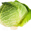 Savoy cabbage - Photo