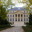 Chateau Magnol, Bordeaux, France — Stock Photo