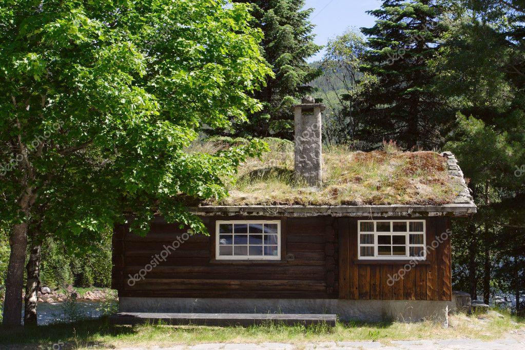 Little Wooden Houses Little Wooden House Standing