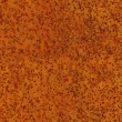 Rusted corroded metal surface seamlessly tileable — 图库照片 #4274300