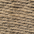 Grooved asphalt or rock surface texture seamlessly tileable — Stock Photo