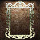 Luxury Golden background — Stock Photo