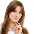 Young woman — Stock Photo #4947719