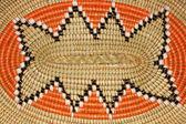 африканский корзина — Стоковое фото