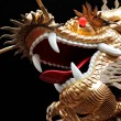 Chinese dragon — Foto Stock
