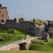 Urquhart Castle, Inverness - Stock Photo