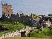 Urquhart Kasteel, inverness — Stockfoto