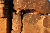 гранитная скала — Стоковое фото
