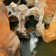 Royalty-Free Stock Photo: Bourkes Luck Potholes