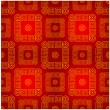 Royalty-Free Stock Imagem Vetorial: Vector chinese seamless pattern