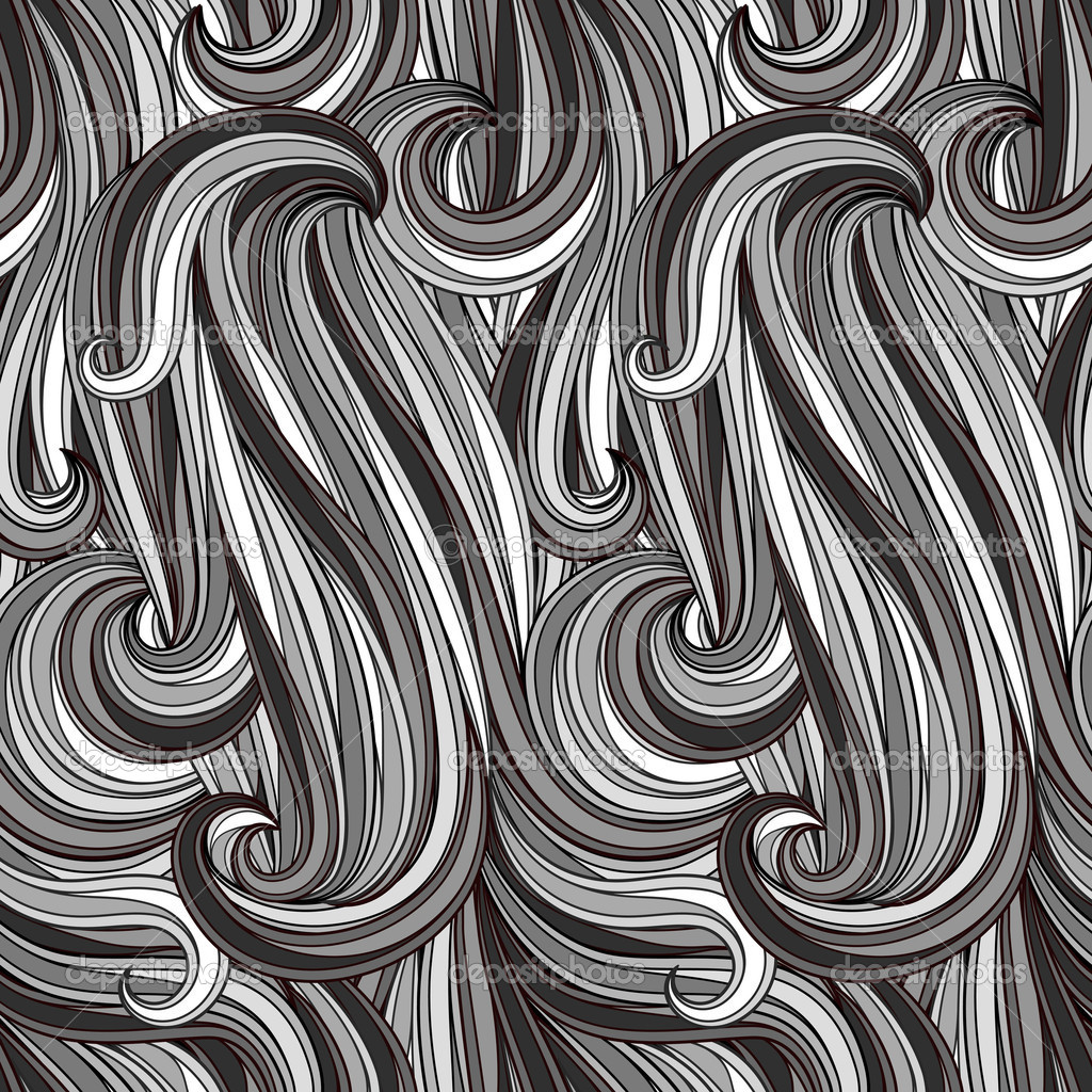 Abstract Pattern Vectors Vector Seamless Abstract
