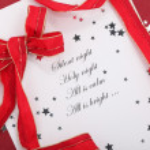 Christmas greetings — Stock Photo #4317123