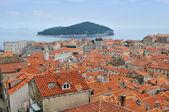 Dubrovnik — Foto de Stock
