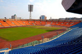 Stadium Dinamo Minsk — Stock Photo
