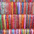 Balinese market — Stock Photo