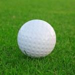 Golf ball — Stock Photo #4926180
