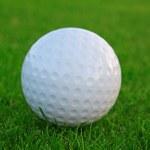Golf ball — Stock Photo #4926187