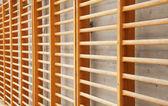 Wall bars — Stock Photo