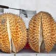 Royalty-Free Stock Photo: Durians