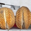 Durians — Stock Photo #5097476