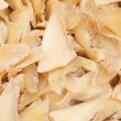 Dried shark fins - Stock Photo