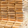 Lumber yard — Stock Photo #5327190