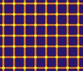 Optical illusion — Stock Photo