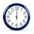 Time in clock — Stock Photo #4624578