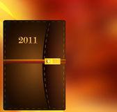 Nowy rok, — Zdjęcie stockowe
