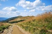 Bieszczady — Stock Photo