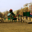 Playground — Stock Photo #5174415