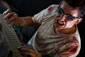 Angry gamer! — Stock Photo