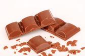 Chocolate — Zdjęcie stockowe