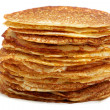 Pancakes — Stock Photo #5154915