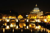 Vatican City in Rome, Italy — Stockfoto