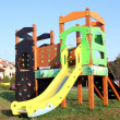 Playground — Stock Photo #5358646