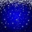 Stars on background — Stock Photo #5195212