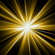 Laser beams background — Stock Photo