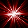 Laser beams background — Stock Photo #5195331