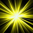 Laser beams background — Stock Photo #5195342