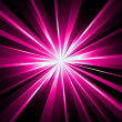 Laser beams background — Stock Photo #5195348