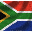 National Flag South Africa — Stock Photo #5200100
