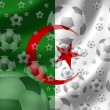 Stock Photo: Soccer Algeria