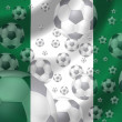 Stock Photo: Soccer Nigeria