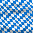 Stock Photo: Bavariflag